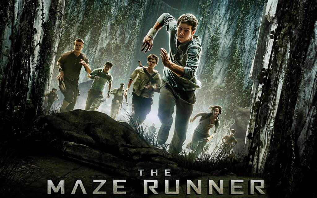 The-Maze-Runner-Movie