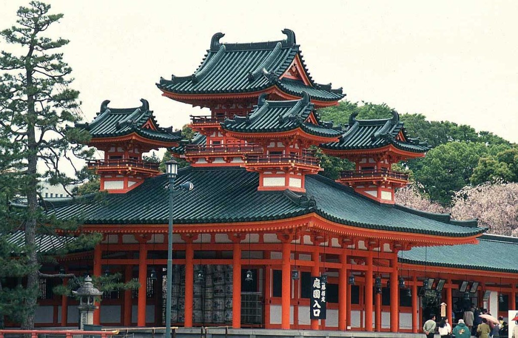 Japan-opener