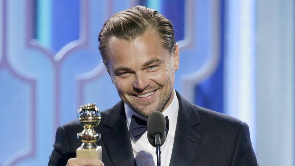 Leonardo-DiCaprio-Won-The-Golden-Globe-For-The-Revnant