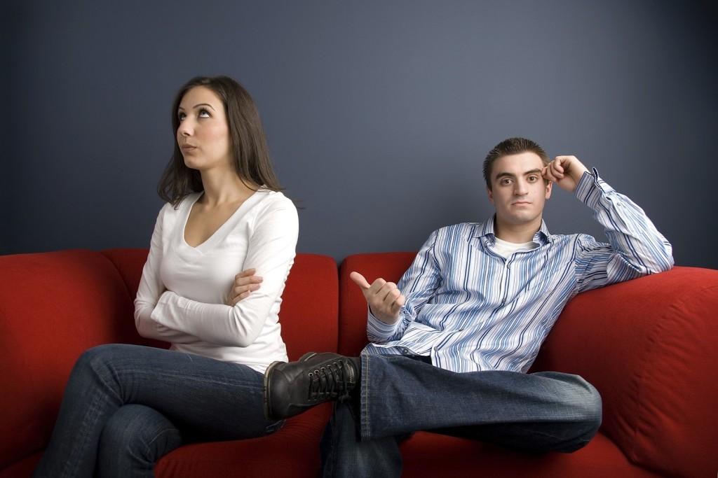 couple-disengaged