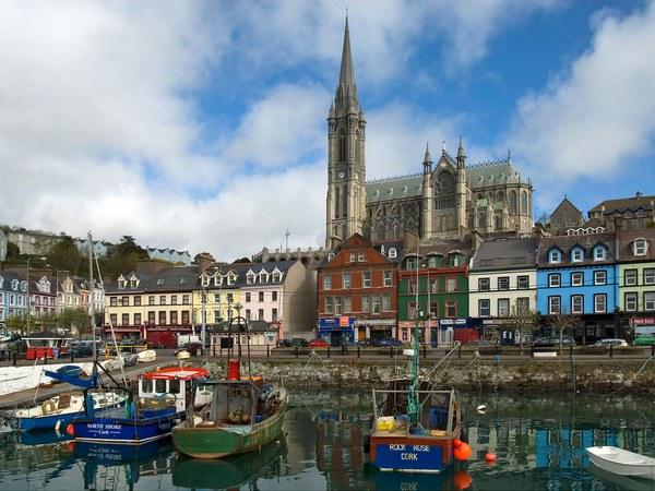 cork-ireland-harbor